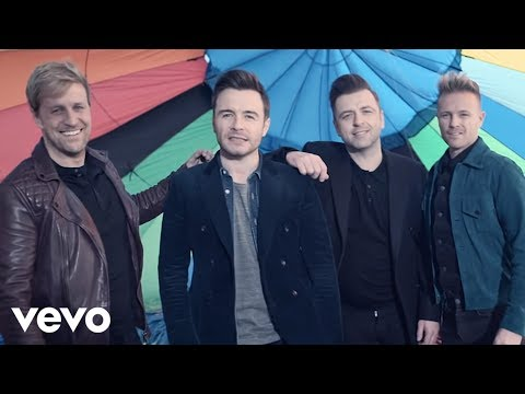 Lirik Lagu Hello My Love (2019) , Single comeback Terbaru dari Westlife ❤
