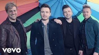 Westlife - Hello My Love (Official Video)