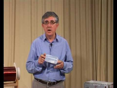 Introductory NMR & MRI: Video 07: Measuring T1 and T2 Relaxation