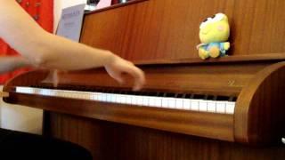 KAT-TUN - Give me, give me, give me PIANO