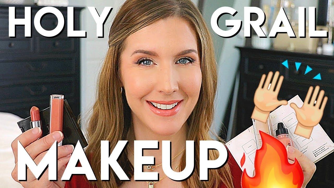 Ride Or Die Makeup 2020 | Holy Grail Makeup I Love