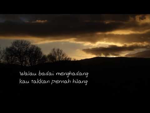 Jadilah Legenda- Lirik Video
