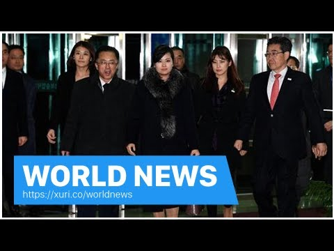 World News - The South Korean Government rejected the criticism of Pyongyang, Olympics