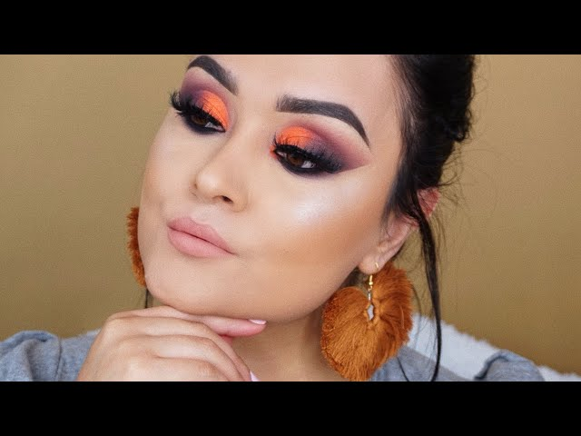 MAQUILLAJE CON UNA SOLA MARCA ECONOMICA  | Ft. Karen Makeup | MONIKA SANCHEZ