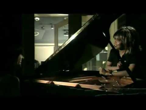 Elisa ft Tina Turner - Teach Me Again (Traducción en Español)