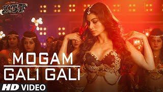 KGF  Gali Gali (Tamil) Video Song   Neha Kakkar   Mouni Roy   Tanishk Bagchi   Rashmi Virag