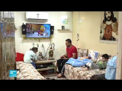 ريبورتاج - العراق: النازحون المسيحيون يواجهون صعوبات كبيرة في العودة إلى ديارهم المحررة  - نشر قبل 13 ساعة