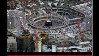 メッカの大モスクにクレーン落下、62人死亡 ロイター 9月12日(土)3時19...