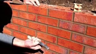 Matt and Sam Brickwork Pointing thumbnail