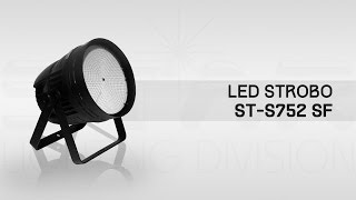 LED Strobo ST-S752 SF - Star Lighting Division(Inscreva-se: http://bit.ly/InScrEvA Facebook: https://www.facebook.com/starlightingdivision/ https://www.facebook.com/starlightingprojetos/ Instagram: ..., 2014-11-11T11:06:08.000Z)