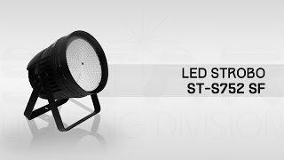 LED Strobo ST-S752 SF - Star Lighting Division(Inscreva-se: http://bit.ly/InScrEvA Facebook: https://www.facebook.com/starlightingdivision/ https://www.facebook.com/starlightingprojetos/ Instagram: ..., 2014-11-11T11:06:08.000Z)