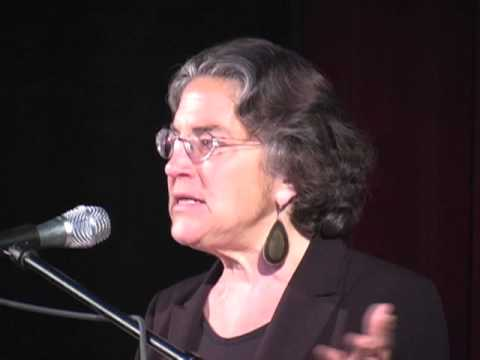 Phyllis Bennis, New Internationalism Project at the Institute for Policy Studies in Washington DC