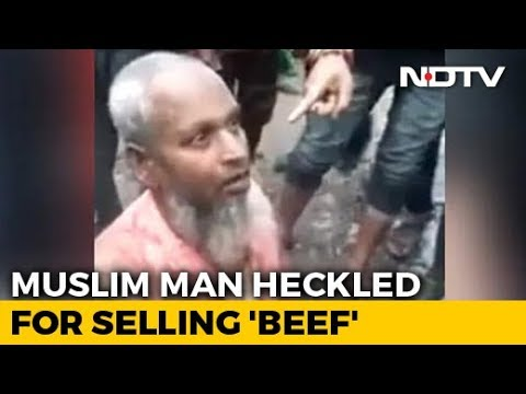 Accused Of Selling Beef, Assam Muslim Man Allegedly Forced To Eat Pork