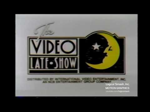 Video Late Show/Alan Enterprises/Edward Small Productions