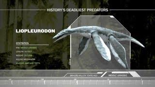 Titanoboa: Monster Snake - History