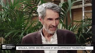 AlUla, entre archéologie et développement touristique