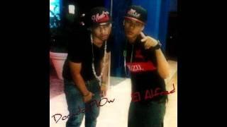 Dorado Flow & El Alfred - Me Fui En Una ( Prod . DJ Adobeat )
