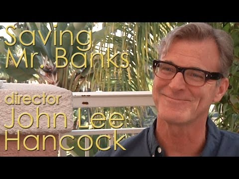 DP30: Saving Mr. Banks director John Lee Hancock