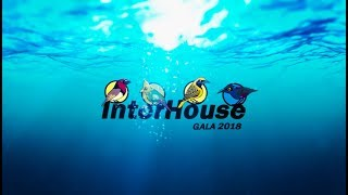 InterHouse Gala 2018