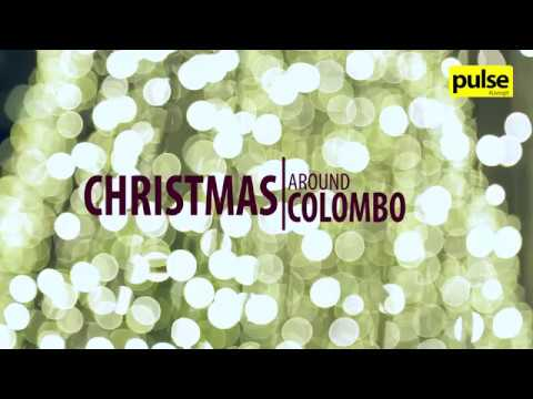 Christmas around Colombo