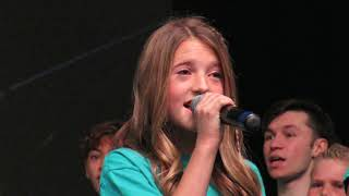 Brave (Sara Bareilles) cover by The One Voice Children's Choir