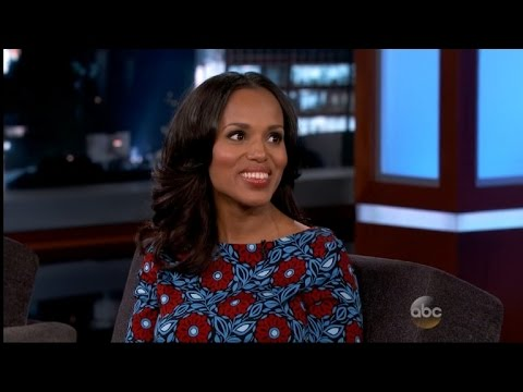 Kerry Washington Teases What's Next for 'Scandal'