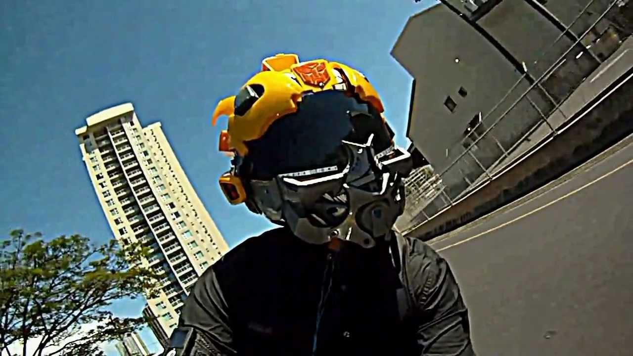 Yamaha R Helmet