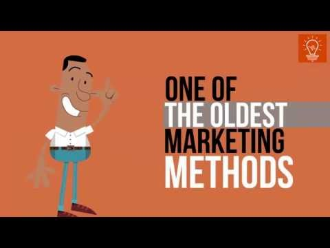 8 marketing Techniques For SMEs