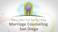 Marriage Counseling San Diego | 619- 884-0601