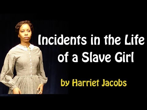 Incidents in the Life of a Slave Girl Audiobook by Harriet Jacobs | Audiobook with subtitles
