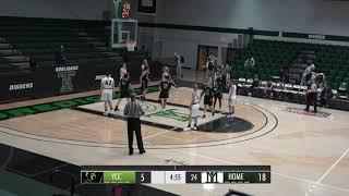 Oredigger Women's Basketball vs. Yellowstone Christian 11.26.19