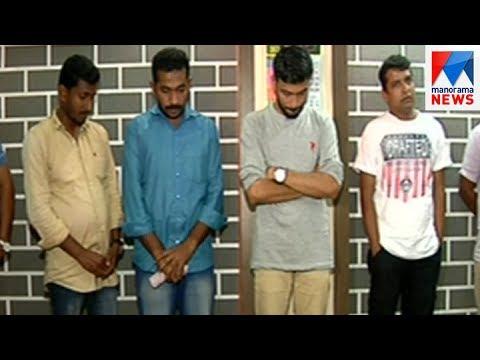 Actress kidnap case 2011 | Manorama News