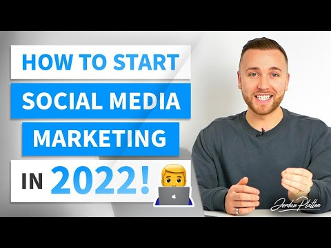 How to Start a Social Media Marketing Agency (SMMA 2020) - Digital Marketing Tutorial for Beginners