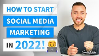 How to Start a Social Media Marketing Agency (SMMA 2020) - Digital Marketing Tutorial for Beginners
