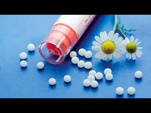 Лечение простатита гомеопатией