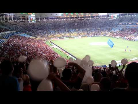 Maracana Stadium - Flamengo vs. Botafogo Rio, Brazil Soccer / Football