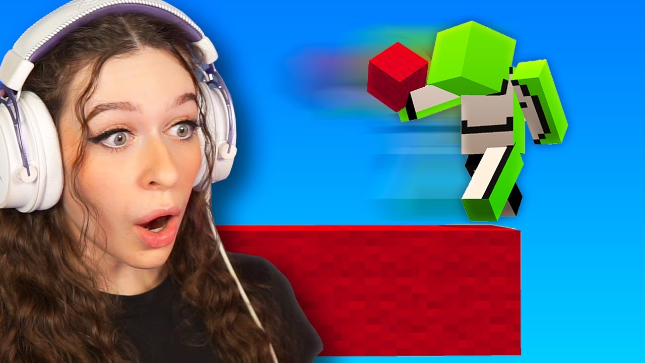 I played Bedwars with the Dream SMP...
