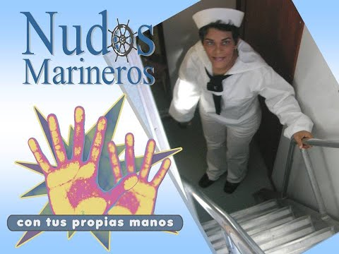 """""""nudos-marineros""""-armada-dominicana-(marina-de-guerra)-–-abril-15,-2008"""