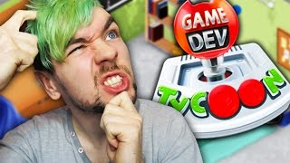 HOW TO MAKE GAME GOOD??   Game Dev Tycoon #1