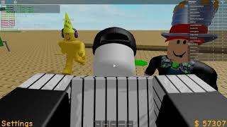 ROBLOX - Delicious Consumables Simulator Sep 21 2019 Session 4