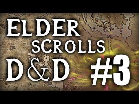 The Elder Scrolls RPG - Episode 3