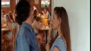 Wet Hot American Summer: Relationships