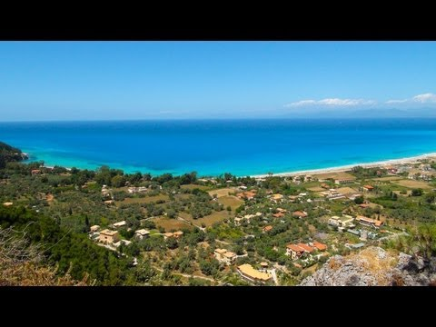 Levkas Town & Beaches of Lefkada - Travel Tips Lefkada (4) ReiseWorld travel channel
