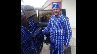 Odunlade Adekola Gives Shocking Reason Why He Went Back To School, UNILAG