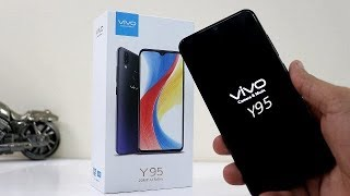 Vivo Y95 Unboxing & Full Review !! 16990/- Me Aisa Model In HINDI