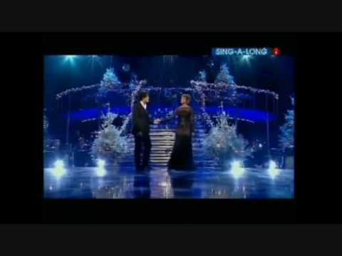 Next time you fall in love - Connie Fisher & Lee Mead