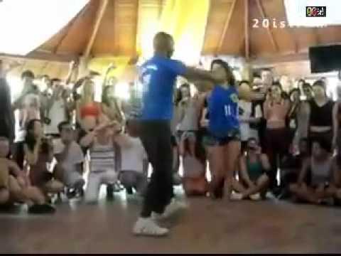 Pure Love - Amazing Dance