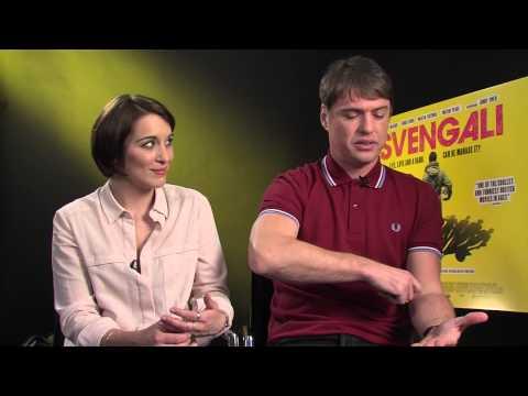 Jonny Owen and Vicky McClure Interview - Svengali