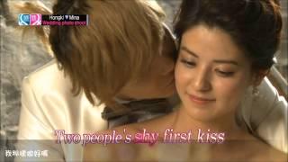 [FMV] Hongki & Mina 彩虹夫婦 - Love day