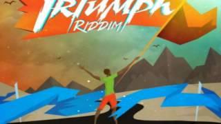 Triumph Riddim Mix - Threeks (Kes,Machel Montano,Destra,Nadia Batson,Kerwin,Alternative Quartet)